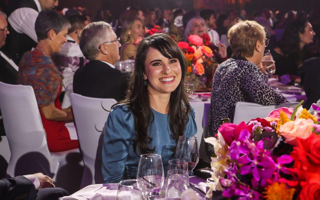 Meet Genevieve Clay-Smith, Telstra Australia Business Women's Emerging Leader Award Winner